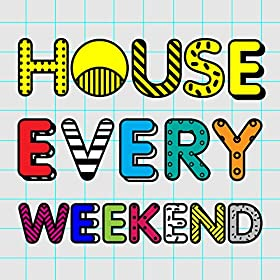 David Zowie — House Every Weekend (studio acapella)
