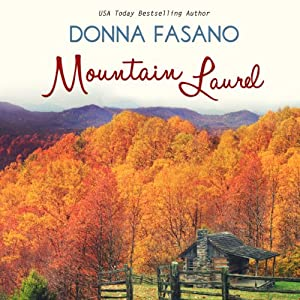Mountain Laurel | [Donna Fasano]