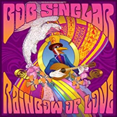 Rainbow of Love (feat. Ben Onono) (Sergio Flores Remix Big Dub)