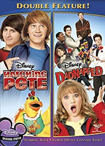 Hatching Pete / Dadnapped (Double Feature)