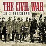The Civil War: 2012 Day-to-Day Calendar
