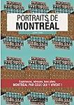 Portraits de Montr�al (Portraits de V...