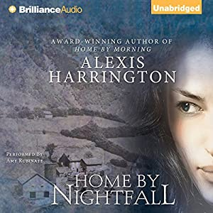 Home by Nightfall Audiobook