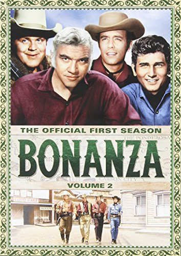 bonanza-the-official-first-season-vol-two