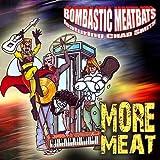 Shag (w/ Chad Smith) - Bombastic Meatbats
