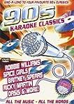 90's Karaoke Classics [Import anglais]