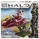 Mega Bloks Halo Covenant Spectre Ambush
