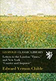 img - for Letters to the London