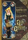 Agatha Heterodyne and the Sleeping City (Girl Genius)