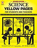 img - for Science Yellow Pages: For Students and Teachers book / textbook / text book
