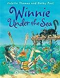 Winnie Under the Sea (Winnie the Witch) Valerie Thomas