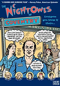 The Night Owls of Coventry - D