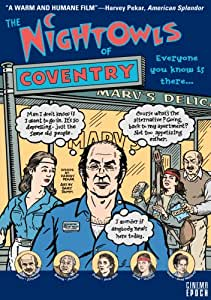 The Night Owls of Coventry - D [Import]