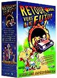 Retour vers le futur : l'intégrale en dessin animé