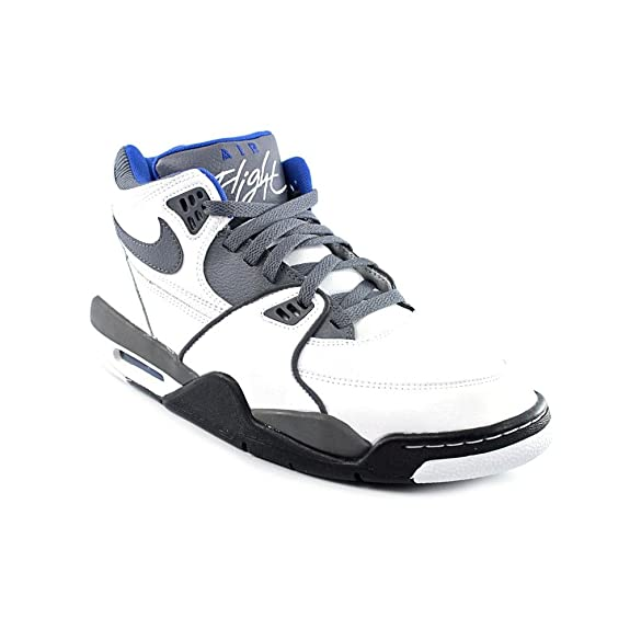 Men's New Style Nike Mens Air Flight 89 Sports Footwears Factory Outlet Multicolor Variations