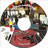 Learn Gunsmithing At Home: 151 Gun Video Tutorials 750 Guides and Manuals on Disc