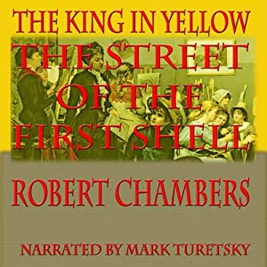 The Street of the First Shell Audiobook