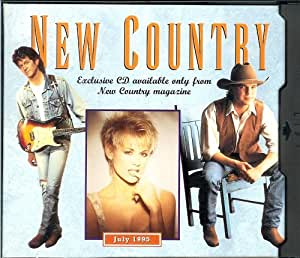 New Country - July 1995