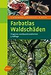 Farbatlas Waldsch�den: Diagnose von B...