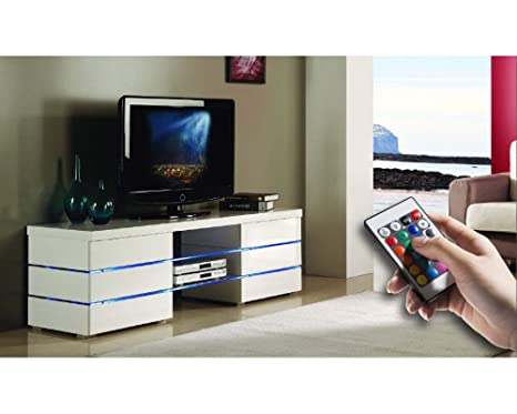 Meuble TV design Dudley 2