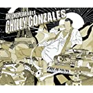 The Unspeakable Chilly Gonzales [帯解説・国内仕様盤] (BRGT016)