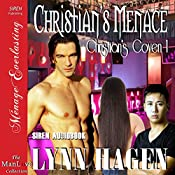 Christian's Menace: Christian's Coven, Book 1 | Lynn Hagen