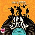 The Run Out Groove: Vinyl Detective Mysteries, Book 2 Audiobook by Andrew Cartmel Narrated by Finlay Robertson
