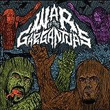 War of the Gargantuas [VINYL]