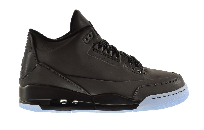 Air Jordan Silver Shoe Air Jordan 5lab3 Men's Shoes