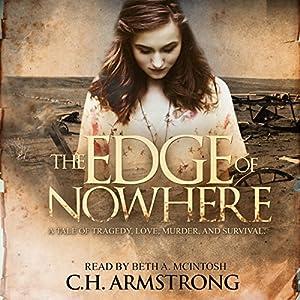 The Edge of Nowhere Audiobook