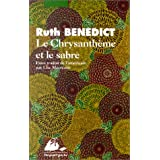 Le Chrysanthme et le sabrepar Ruth Benedict