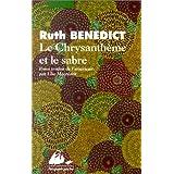 Le Chrysanth�me et le sabrepar Ruth Benedict