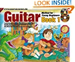 Progressive Guitar Method for Young B...