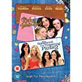 The Sisterhood of the Traveling Pants 1 and 2 [DVD]by WARNER HOME VIDEO