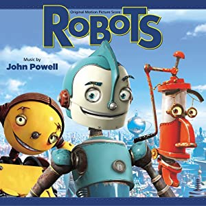 Robots: Original Motion Picture Score