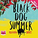 Black Dog Summer Audiobook by Miranda Sherry Narrated by Jilly Bond