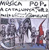 Musica Popular a Catalyuna