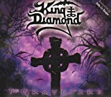 Graveyard Enhanced, Original recording remastered Edition by King Diamond (2009) Audio CD