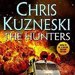 The Hunters   Chris Kuzneski