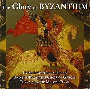Glory of Byzantium