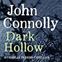 Dark Hollow Audiobook by John Connolly Narrated by Jeff Harding