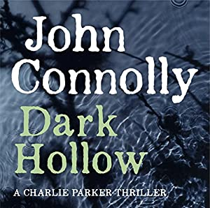 Dark Hollow Audiobook