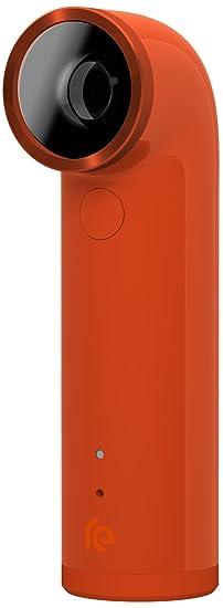 HTC RE Caméra de Sport 2.1 Mpix Orange