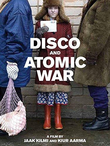 DISCO & ATOMIC WAR