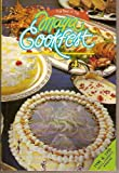 img - for The Best Of The Maya Cookfest 4 book / textbook / text book