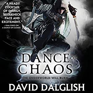 A Dance of Chaos Audiobook