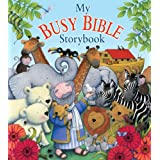 My Busy Bible Storybookby Jill Roman Lord