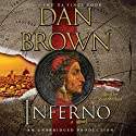 Inferno: A Novel | Livre audio Auteur(s) : Dan Brown Narrateur(s) : Paul Michael