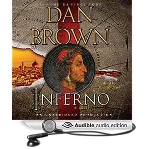 Amazon.com: Inferno: A Novel (Audible Audio Edition): Dan Brown, Paul