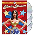 Wonder Woman: The Complete First Season (Sous-titres franais)